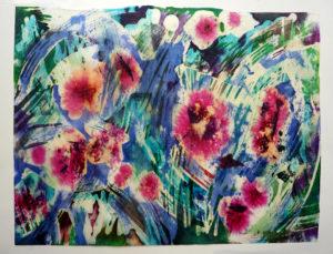 Helen Taylor Gilbert batik