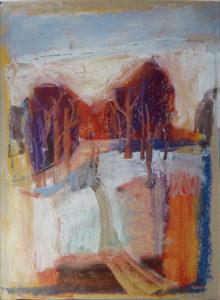 Trees, Larceau